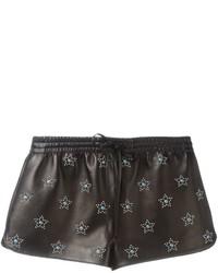 Valentino Star Studded Shorts