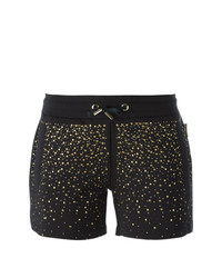 Versace Jeans Studded Shorts