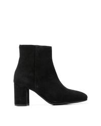 P.A.R.O.S.H. Bon Heeled Ankle Boots