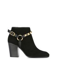 Giuseppe Zanotti Design D Ankle Boots