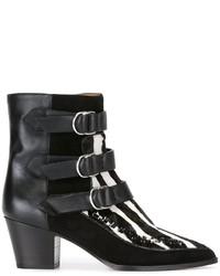Isabel Marant Dickey Boots