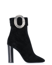 Saint Laurent Joplin Boots