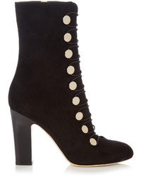 Malta 100mm suede ankle boots medium 967443