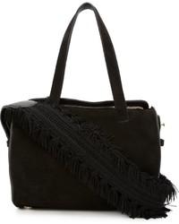 The Row Drum Shoulder Bag