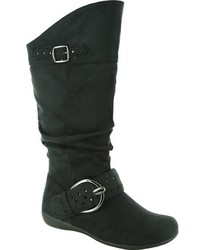 Jumping Jacks Girls Miranda Boot
