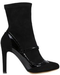 Tabitha Simmons Kessie Boots