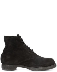 Lace up boots medium 3687469