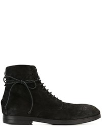 Lace up boots medium 829428