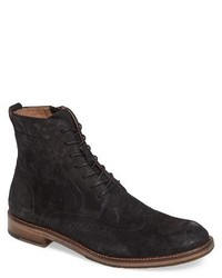 John Varvatos Star Usa Sid Wingtip Boot