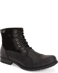Joes twist cap toe boot medium 592602