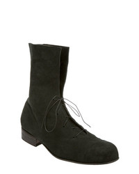 Alice Waese Lace Up Boot