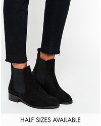 Attribute suede chelsea ankle boots medium 923983