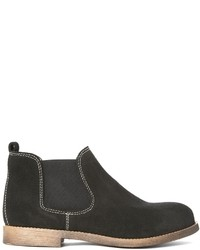 Park Lane Chelsea Boot Black