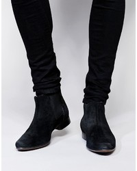 Chelsea boots in suede medium 737490