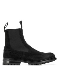 Trickers Henry Ankle Boots