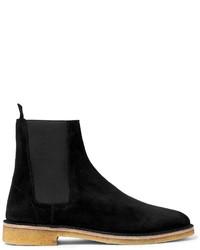 Suede chelsea boots medium 806241