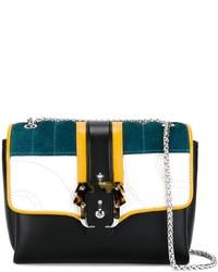 Paula Cademartori Carine Crossbody Bag