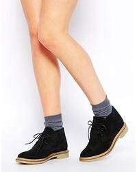 Suede Desert Boots For Women Women S Fashion