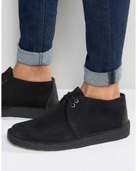 Clarks Originals Desert Trek Shoes