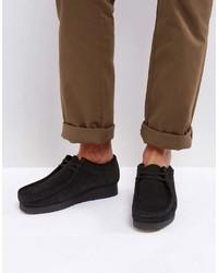 Clarks Originals Wallabee Suede Shoes