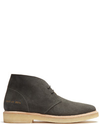 Suede chukka boots medium 1194143