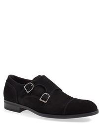 Double monk strap shoe medium 590022