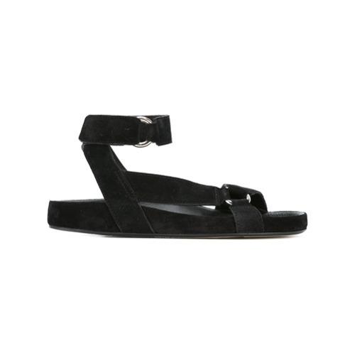 130dee888 Isabel Marant Etoile Isabel Marant Toile Loatis Sandals, £172 ...