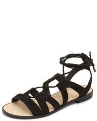 Rebecca Minkoff Greyson Gladiator Sandals