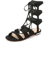 Schutz Saa Gladiator Sandals