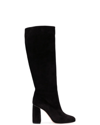 RED Valentino Avired Knee High Boots