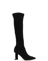Clergerie Knee High Boots