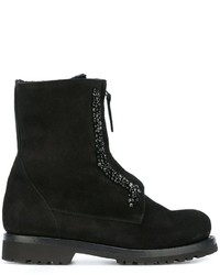 Lace up ankle boots medium 807728