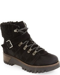 Gail waterproof platform boot medium 987739