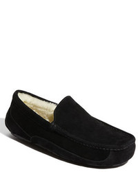 Ugg ascot suede slipper medium 576436