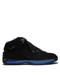 Jordan Air 18 Retro Sneakers