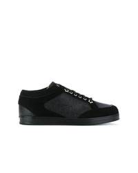 Jimmy Choo Glitter Miami Sneakers