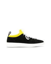 Kenzo K City Sneakers