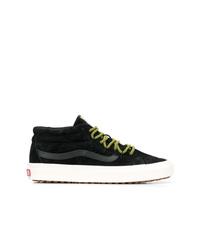 Vans Sk8 Mid Reissue Ghillie Mte Sneakers