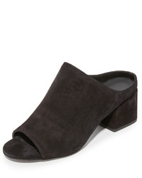 Cube open toe mules medium 1029455