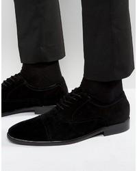 Aldo Gaville Suede Oxford Shoes