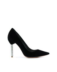 Sophia Webster Coco Crystal Pumps