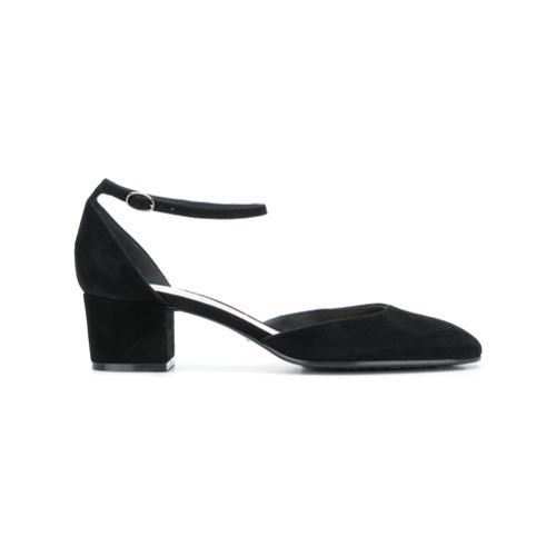 Roberto Festa Low Heel Pumps