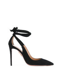 Aquazzura Milano Pumps