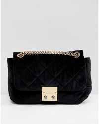 Carvela Velvet Bag