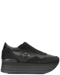 Platform slip on sneakers medium 965261