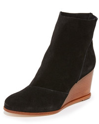 Brooklyn wedge booties medium 794218