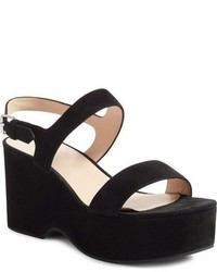 Marc Jacobs Lily Wedge Sandal
