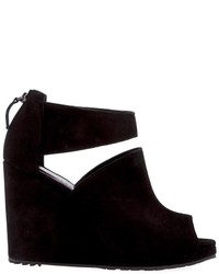 Studio Chofakian Wedge Sandals