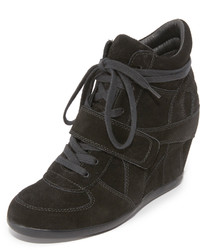 Bowie wedge sneakers medium 722807