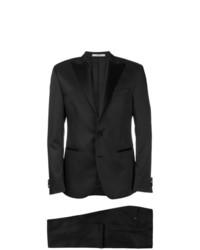 Corneliani Satin Two Piece Suit